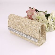 Lovely Designer Clutches, Purses And Handbags For Women