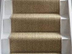 Sisal Super Boucle Brancaster Runner: Alternative Flooring - carpets, rugs and runners in exciting new designs Wall Carpet, Carpet Stairs, Carpet Flooring, Rugs On Carpet, Carpets, Seagrass Carpet, Sisal Carpet, Hallway Carpet Runners, Rugs