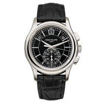 Patek Philippe Annual Calendar Chronograph 5905P Negro Reloj 5905P-010