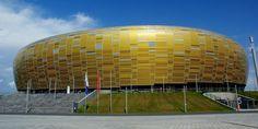 PGE Arena, Gdansk, Poland - Google Search