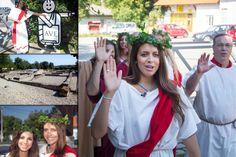Meet Andautonia – #Roman life presented in context of sense. #ZagrebCounty #Croatia