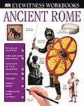 Ancient Rome Workbook (DK Eyewitness Books)