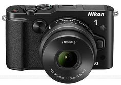 Nikon 1 V3. 7 POWODÓW DLACZEGO BEZLUSTERKOWCE (JESZCZE) NIE RZĄDZĄ RYNKIEM - KOMENTARZE FIRM