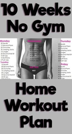 If you've decided to lose weight, this workout plan can be of great help. Along with working out, you will also need to eat a healthy diet and drink sufficient amounts of water so that the workout can yield positive results. You should workout from 45 to Fitness Workouts, Fitness Motivation, Sport Fitness, Body Fitness, Fitness Diet, Health Fitness, Fitness At Home, Cardio Workouts, Exercise Motivation