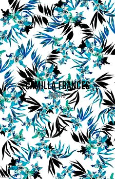 Camilla Frances Prints