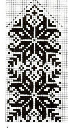 værhorn-rosa fair isle knit chart by shana Fair Isle Knitting Patterns, Bead Loom Patterns, Knitting Charts, Knitting Stitches, Cross Stitch Bookmarks, Cross Stitch Charts, Cross Stitch Patterns, Cross Stitching, Cross Stitch Embroidery