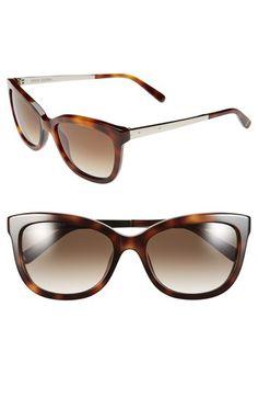 Bobbi Brown 'The Stella' 54mm Sunglasses | Nordstrom