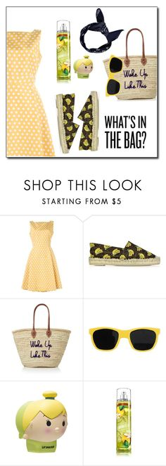 """""""In The Bag"""" by fancy-chic ❤ liked on Polyvore featuring Rochas, Moschino and Boohoo"""