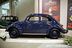 The Toyota Museum Japan: Model A To Fairlady Z - Speedhunters Volkswagen, Vw Bus, Vw Classic, Best Classic Cars, Chrysler Airflow, Car Museum, Vw Beetles, Hot Cars, Toyota