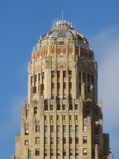 Buffalo City Hall, Buffalo, NY