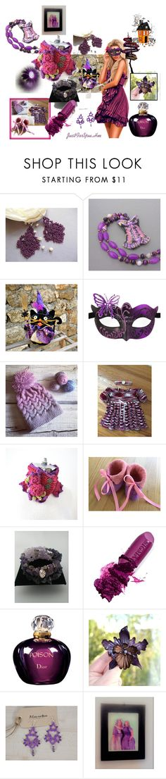 """""""Lovely day"""" by justforyouhm ❤ liked on Polyvore featuring Sigma and Christian Dior"""