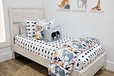 Styled for Boys – Beddy's Beddys Bedding, Zipper Bedding, Feather Pillows, Make Your Bed, Neutral Colors, Pillow Inserts, Comforters, Pillow Cases, Toddler Bed