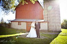 Heritage Park wedding bridal party - Kate Saler Photography