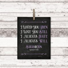 Wow Your Husband Or Wife With The Perfect Personalized 25th Anniversary Gift This Unique Idea Is For A Thoughtful And