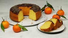 Πανεύκολο κέικ μανταρίνι χωρίς βούτυρο!!!! :) Μία απλή και πολύ λαχταριστή συνταγή η οποία σας καλεί να τη φτιάξετε άμεσα!!! <3 To video, περισσότερες πληροφορίες και άλλες συνταγές μπορείτε να τα βρείτε στο link στο προφίλ!! #foodaholics #suntages #foodvideos #cake #mantarini #afrato #sokolata #eukolo #portokali #geustiko #giortes #xristougenna #recipes #gluka #grhgoro #zaxaroplastikh Greek Sweets, Greek Desserts, Greek Recipes, Easy Desserts, Sweets Recipes, Cake Recipes, Fruit Pie, Butter, Pastry Cake