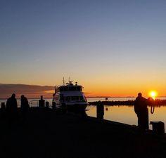 Guten Morgen   #hiddensee #morgen #gutenmorgen #sonnenaufgang #sunrise
