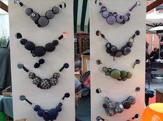 Necklace handmade Collane fatte a mano