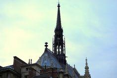 Concierge - Paris