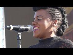 Etana Reggae on the River August 2, 2014 whole show - YouTube