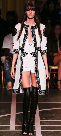 Givenchy Spring 2015