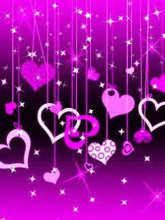 HEARTS.. STARS.. SPARKLES.. LOVE COLORS..