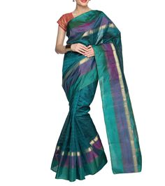 Ennthra offers a variety of unique & exclusive ethnic Indian sarees ranging from traditional handlooms to silk zaris, trendy prints and intricate embroideries.