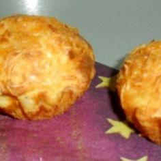 Muffin, Ricotta, Baked Potato, Goodies, Potatoes, Yummy Food, Sweets, Cheese, Baking