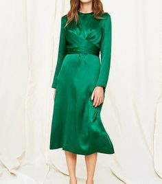 35 of the Best Wedding Guest Dresses That Stand Out From the Crowd via @WhoWhatWearUK