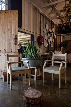 The Pierre Cronje showroom in Wynberg, Cape Town - Wolfe st, Chelsea Village. Fine Furniture, Cape Town, Showroom, Beautiful Homes, Chelsea, Flooring, Neutral, Interiors, Chic