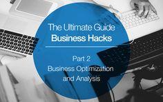 Growth Hacks: #Business Optimization and Analysis via @KarolaKarlson #GrowthHacking