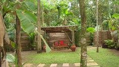 Marari Beach Villas - Alleppey/ Kerala