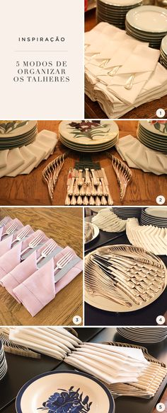 Dining Etiquette, Table Set Up, Napkin Folding, Buffet Table Settings, Buffet Set, Table Manners, Deco Ballon, Dinner Table, Place Settings