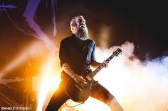 In Flames - 2014