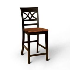 "Hokku Designs Exenia 24.13"" Bar Stool & Reviews 