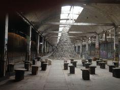 La gare St Sauveur Lille