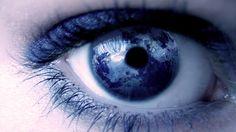Close Up Eye HD Wallpaper 1920x1080