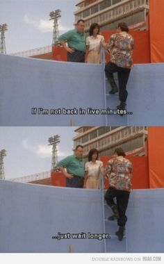 Ace Ventura defined my childhood and reminds me of my awesome cousuns