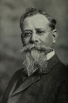 José Venustiano Carranza Garza (29 December 1859 – 21 May 1920) was one of the leaders of the Mexican Revolution. He ultimately became President of Mexico .