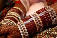 Picture of Traditional indian wedding, bride jewellery stock photo, images and stock photography.