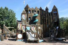 The Lampesalots: Kids Castle, Doylestown