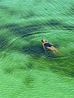 Blue Lagoon - Lençóis Maranhenses National Park - Barreirinhas, Maranhão Lençóis Maranhenses National Park, Brazil, Places To Go, Beautiful Places, National Parks, America, Landscape, Outdoor, Destinations