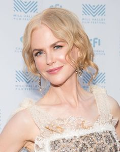 """Nicole Kidman at the red carpet arrivals for """"Lion"""" at the Mill Valley Film Festival in California on October 2016 American Pastoral, Human Connection, Nicole Kidman, Film Festival, Red Carpet, Interview, Actors, Beauty, Lion"""