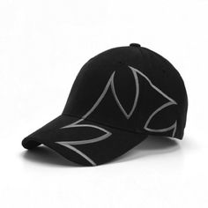 Magic Apparel Giant Cross Adjustable Baseball Cap (Many Colors Available)