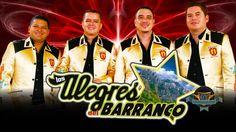 LOS ALEGRES DEL BARRANCO – 42 CDS EN UN LINK