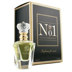 Clive Christian No. 1  Clive Christian No. 1 gains the second place. This perfume is popular among celebrities. The day when Katie Holmes married to Tom Cruise, she used this perfume. The cost of this product is $2,150.