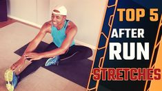 Use these STRETCHES after your RUN to lengthen your muscles, increase flexibility and prevent injury. Stretches For Runners, Increase Flexibility, Injury Prevention, Muscles, Shape, Running, Racing, Fit, Keep Running