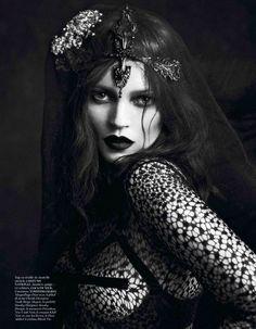 Kate Moss - MM