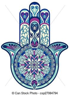 Hamsa Stock Photos and Images. Hamsa pictures and royalty free photography available to search from thousands of stock photographers. Fatima Hand, Hamsa Art, Hand Clipart, Hamsa Tattoo, Medical Illustration, Jewish Art, Hippie Art, Hindu Art, Mandala Art