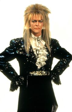 I'm pretty sure anyone who says they didn't have a Bowie!crush because of this movie is lying.