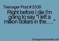 teenager posts | teenage post | Tumblr